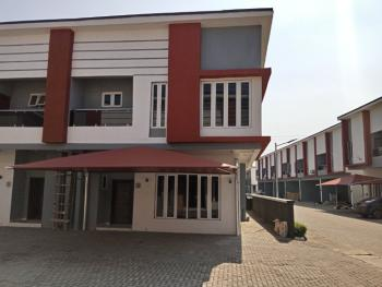 Luxury 4 Bedroom Semi Detached Duplex, Roxbury Homes 2, Vgc, Lekki, Lagos, Semi-detached Duplex for Rent