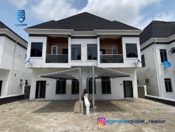Luxury 4 Bedroom Semidetached Duplex, Orchild Road, Lekki, Lagos, Detached Duplex for Sale