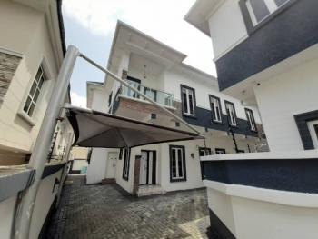 Distress 4 Bedroom Semi-detached Duplex and 1bq, Chevy View Estate, Lekki Phase 2, Lekki, Lagos, Semi-detached Duplex for Sale