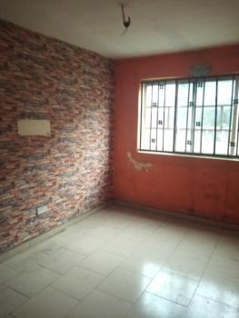Mini Flat Upstairs with Prepaid Metre., Off Ishaga Road., Idi Araba, Surulere, Lagos, Mini Flat for Rent