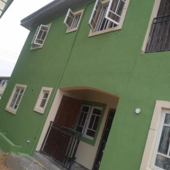 a Brand New Room and Parlour, Seaside Estate Badore Addo Ajah Lagos, Badore, Ajah, Lagos, Mini Flat for Rent