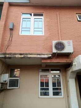 Exclusive 4 Bedroom Duplex Plus 2 Rooms Bq in Well Advanced Estate, Gowon Estate, Egbeda, Alimosho, Lagos, Terraced Duplex for Sale