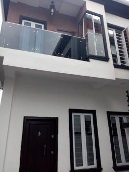 Brand New 4 Bedroom Semi Detached Duplex, Ikota Villa Estate, Ikota, Lekki, Lagos, Semi-detached Duplex for Sale