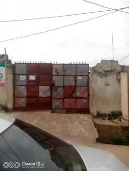 Land in a Secured Location, Ogba, Ikeja, Lagos, Residential Land for Sale