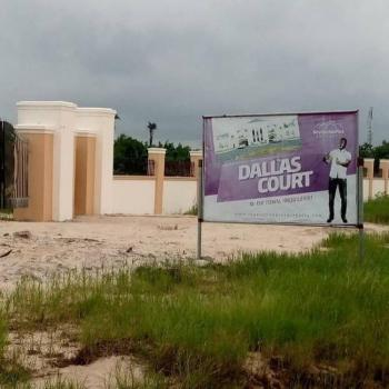 Buy 5 and Get One Plot Free, Dallas Court, Akodo Ise, Ibeju Lekki, Lagos, Residential Land for Sale