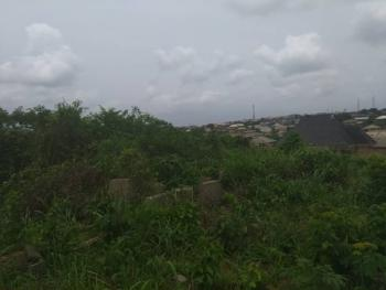 Dry Land Measuring 1000sqm in a Serene & Secured Location, Lekki Scheme 2, Abraham Adesanya Estate, Lekki Phase 2, Lekki, Lagos, Mixed-use Land for Sale