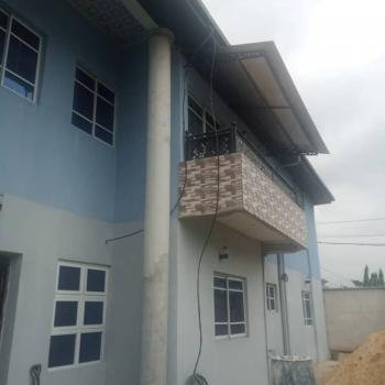 Tastefully Finished  New 2 Bedroom Flat., Woji, Port Harcourt, Rivers, Mini Flat for Rent