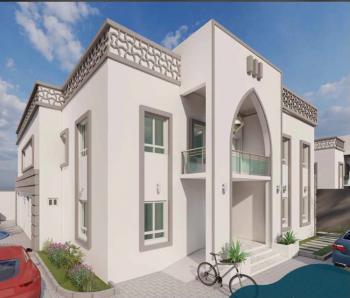 5 Bedroom Detached Duplex with a Room Bq, Lokogoma District, Abuja, Detached Duplex for Sale