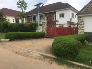 4 Bedrooms Semi Detached Duplex+ a Bq in an Estate, 80% Completed, Wuye, Abuja, Flat for Sale