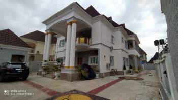 Lovely and Newly Built Luxurious Serviced Fully Detached Duplex, Gwarinpa Estate, Gwarinpa, Abuja, Detached Duplex for Sale