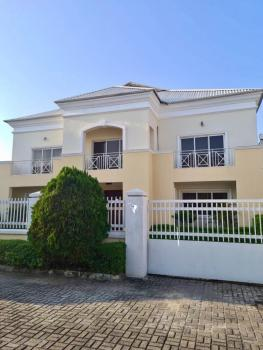 5 Bedroom Fully Detached House with 2 Bedrooms Bq, Old Ikoyi, Ikoyi, Lagos, Detached Duplex for Sale