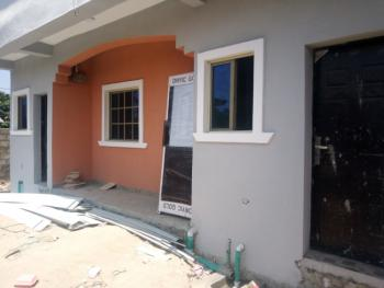Newly Built Mini Flat, Redeemed Junction, Ogombo, Ajah, Lagos, Mini Flat for Rent