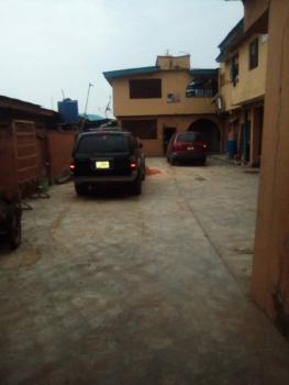2 Bedroom Duplex., Oluwaseun Str, Off Olorunfunmi Str, Ekore Area., Oworonshoki, Kosofe, Lagos, Flat for Rent