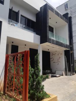 Newly Build 4 Bedrroom Duplex., Banana Island, Ikoyi, Lagos, Detached Duplex for Rent