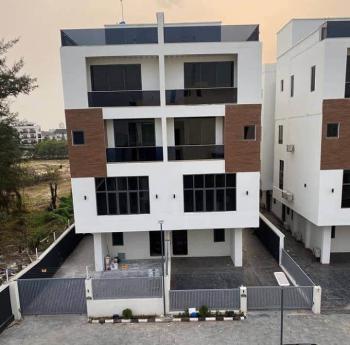 Luxurious  5 Bedroom  Semi Detached  Duplex, Banana Island, Ikoyi, Lagos, Semi-detached Duplex for Sale