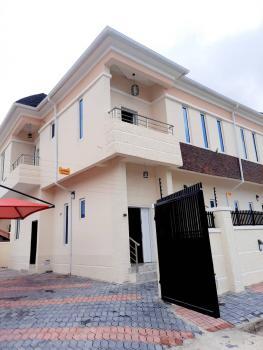 Affordable 4 Bedroom Semi Detached Duplex, Abraham Adesanya, Ajah, Lagos, Semi-detached Duplex for Sale