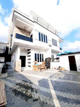 Detailed and Affordable 4 Bedrooms Semi Detached, Abraham Adesanya, Ajah, Lagos, Semi-detached Duplex for Sale