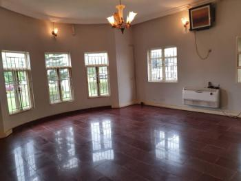 Luxuriously Finished 5 Bedroom Semi-detached House with B/q, Nicon Town, Lekki, Lagos, Semi-detached Duplex for Rent
