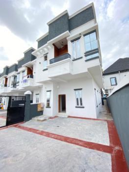 Newly Built 4 Bedroom Semi Detached Duplex, Westend Eatate, Ikota, Lekki, Lagos, Semi-detached Duplex for Rent