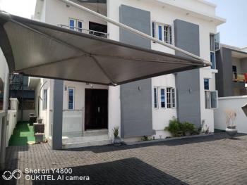 4 Bedrooms Detached House with Swimming Pool, Off Chevron Drive, Lekki, Lagos, Detached Duplex for Sale