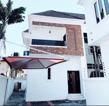 The Most Spacious 4 Bedroom Semi Detached Duplex, Lekky County, Ikota, Lekki, Lagos, Semi-detached Duplex for Sale