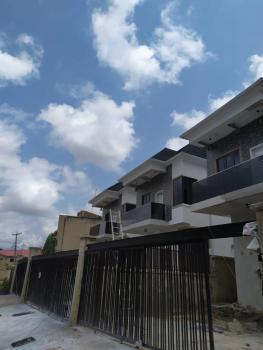 Magnificent 5 Bedroom Fully Detached Duplex with Bq, Gra, Ogudu, Lagos, Detached Duplex for Sale