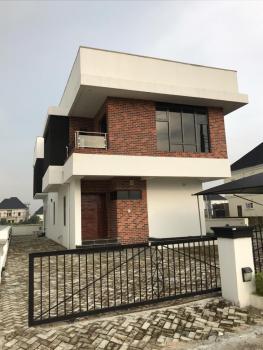 Luxury 5 Bedroom Fully Detached Duplex with Bq, Lekki County Homes, Ikota, Lekki, Lagos, Detached Duplex for Sale