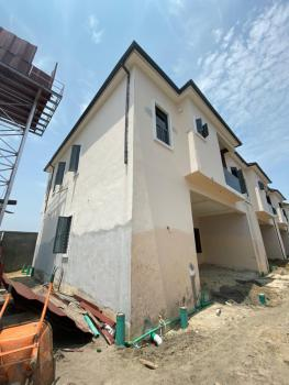Four Bedroom Terraced Duplex with Bq, Lafiaji, Lekki, Lagos, Terraced Duplex for Sale