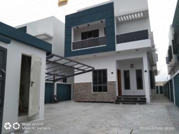 Luxury 5 Bedrooms Detached Duplex with Bq, Ikate, Lekki, Lagos, Detached Duplex for Sale