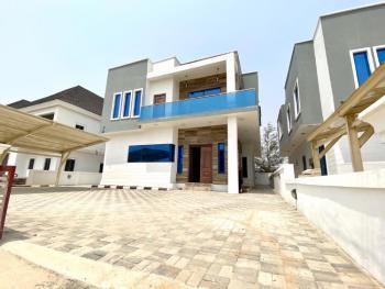 5 Bedroom Detached Duplex with Bq, Lekki County Homes, Ikota, Lekki, Lagos, Detached Duplex for Sale