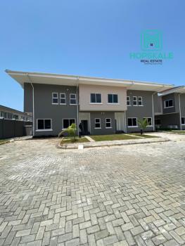 Luxury 4 Bedrooms Detached Duplex with Bq, Ikate, Lekki, Lagos, Detached Duplex for Sale