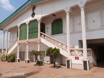 Event Hall & Hotel, Bashorun Estate, Along Akobo General Gas Road, Akobo, Ibadan, Oyo, Hotel / Guest House for Sale