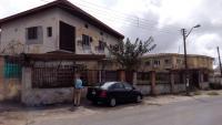 9 Bedroom Duplex On 1441 Sq Mtrs Of Land (3 Plots), Old Gra, Port Harcourt, Rivers, 9 Bedroom Detached Duplex For Sale