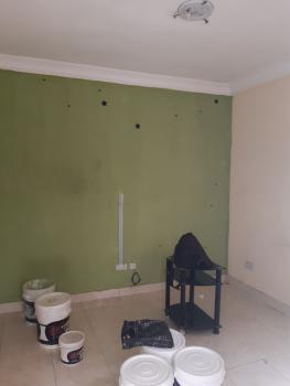 Upstair Mini Flat., United Estate, Sangotedo, Ajah, Lagos, Mini Flat for Rent