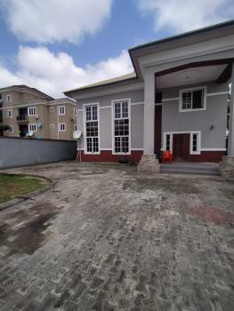 5 Bedrooms Old Building, Agungi, Lekki, Lagos, Detached Duplex for Sale