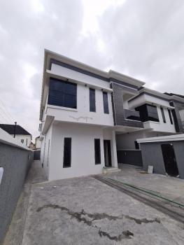 Affordable 5 Bedroom Detached Duplex in a Good Estate, Oral Estate, Ikota, Lekki, Lagos, Detached Duplex for Sale
