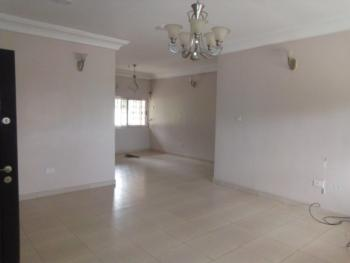 Serviced 3 Bedroom Flat with Generator., Zone 4, Wuse, Abuja, Flat for Rent