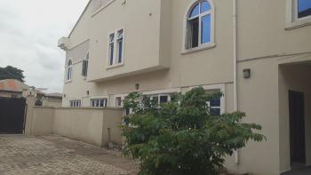 5 Bedroom Semi Detached Duplex with Pent House., Ikeja Gra, Ikeja, Lagos, Semi-detached Duplex for Rent