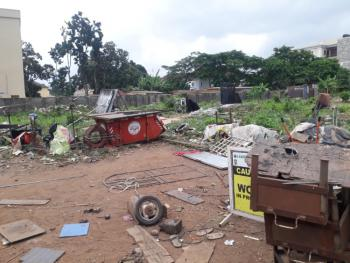 7200sqm of Commercial Land, Oba Akinjobi Road, Ikeja Gra, Ikeja, Lagos, Commercial Land for Sale