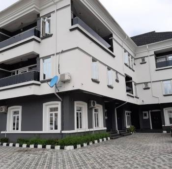 a Lovely and Ready to Move in 3 Bedroom Duplex Serviced Apartment, Lekki Phase 1, Lekki, Lagos, House for Rent