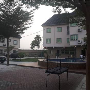a Massive and Well Finished Mansion with Several Rooms, Ologolo, Lekki, Lagos, Detached Duplex for Sale