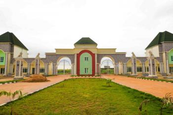 Land, Treasure Park and Gardens Phase 2 Extension (downtown Parks and Garden) Behind Redemption Camp Off Lagos-ibadan Express Road, Simawa, Ogun, Mixed-use Land for Sale