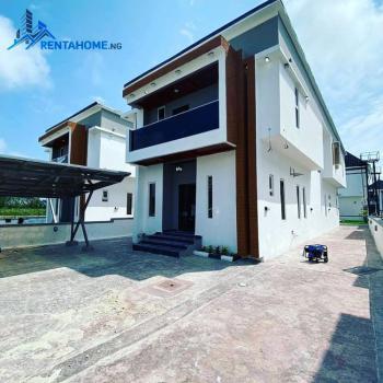 Super Luxury 5 Bedroom Detached Duplex with Swimming Pool, Lekki County Homes, Ikota, Lekki, Lagos, Detached Duplex for Sale