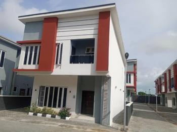 4 Bedroom Duplex in a Serviced Mini Estate with Great Facilities, Opposite Vgc, Vgc, Lekki, Lagos, Semi-detached Duplex for Rent