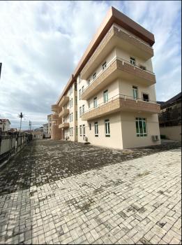 Premium 4 Bedroom Apartment, Parkview, Ikoyi, Lagos, Flat for Rent