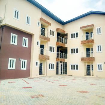 Newly Built Spacious 2 Bedroom Flat., Shell Cooperative Estate, Off Eliozu Road, Port Harcourt, Rivers, Flat for Rent