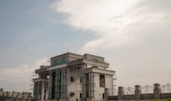 Land, Along Command Road Before Omi-adio, Apata, Ibadan, Oyo, Mixed-use Land for Sale