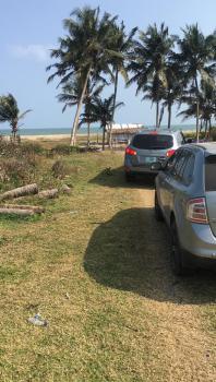 Luxury Land with Beachfront View., Eleko, Ibeju Lekki, Lagos, Mixed-use Land for Sale