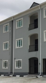 Brand New Luxury 3 Bedroom Apartment All Rooms Ensuite, Off Monastery Road Shoprite, Ajah, Lagos, Flat for Rent
