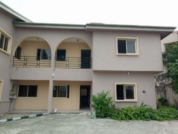 Very Spacious 4 Bedroom Semi Detached Duplex with Ample Parking Space, Thomas Estate, Ajah, Lagos, Semi-detached Duplex for Rent